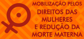banner mobilizacao mulheres