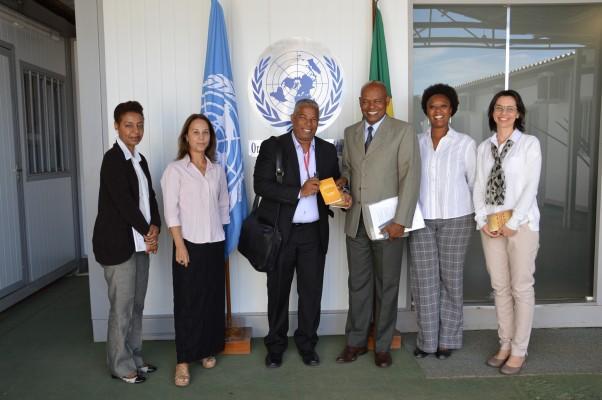 Foto: UNFPA